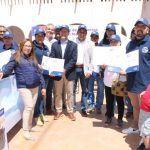 Mejora SDES comercio en San Felipe