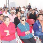 Abren nuevo grupo de atención a adultos mayores en Centro Impulso