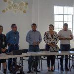 3a reunión COMUSA