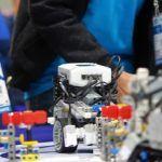Escuelas de la región suroeste se alistan para torneo delegacional de robótica