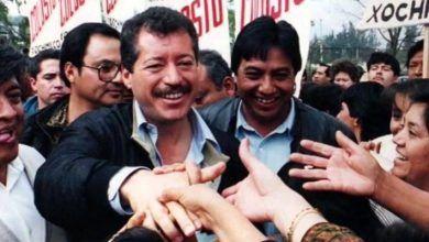 Photo of Luis Donaldo Colosio a 25 años de su asesinato