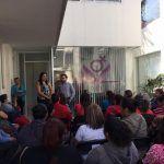 Fortalece INMIRA acciones para igualdad de género