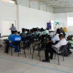 Reforzarán el fomento del cuidado de la salud en las familias huanimarenses
