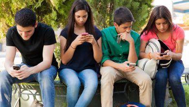 Photo of ¿No puedes vivir sin tu teléfono celular? ¿Lo consideras una adicción a las redes sociales?