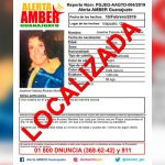 Tras 19 días desaparecida en Irapuato, localizan a Joselin Fabiola