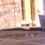 Registran balacera en El Carrizo en Guanajuato capital; iban por narcomenudista