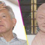 Autor de polémico busto de Benito Juárez esculpirá uno de AMLO