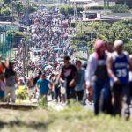 México se prepara a la llegada de 'Caravana Madre' de migrantes, afirma Segob