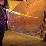 Ejecutan a cadenero de antro en Guanajuato capital, recibió al menos 20 balazos
