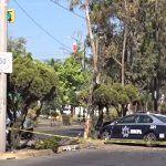 Choca patrulla contra camioneta, saldo de 2 muertos y 7 lesionados