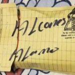 """Catean casa de suegra de """"El Marro""""; localizan sobres con pagos para halcones"""