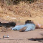 Encuentran cuerpo de un sujeto presuntamente asesinado en Guanajuato