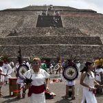 Equinoccio de primavera: Recarga energía en Guanajuato