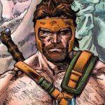 """""""Hércules"""" podría ser el primer superhéroe gay de Marvel"""