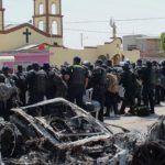 Alcalde se deslinda de tener nexos con cártel de Santa Rosa de Lima