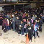 En 5 minutos, Patrulla Fronteriza detiene a 446 migrantes en Texas