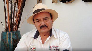 Jaime Martínez Tapia, priista de Guanajuato
