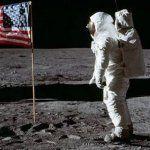 Planea Estados Unidos llevar a la primera mujer a la Luna en el 2024