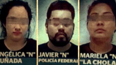 Familiares del Marro detenidos en Santa Rosa de Lima