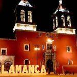 Por inseguridad negocios cierran en Salamanca