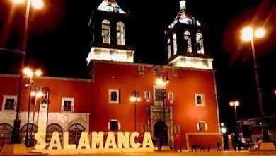 Photo of Por inseguridad negocios cierran en Salamanca