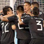 La selección mexicana inicia con el pie derecho la era de Gerardo Martino