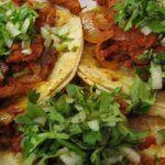 Tacos al pastor, el mejor platillo del mundo