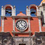 """El Reloj de Manuel Doblado, una """"joya"""" inglesa de México"""