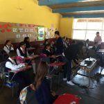 Imparten conciencia sobre el Bullying en Zapote de Cestau