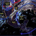 Se pronostica cielo mayormente despejado durante el día para el estado de Guanajuato