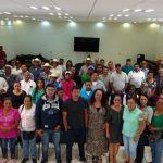 Asumen oficialmente cargo delegados de comunidades rurales en Cuerámaro