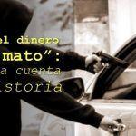 """""""Dame el dinero o la mato"""": Adriana cuenta su historia"""