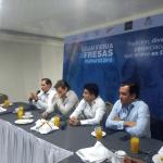 """Ana Brocado y Cuatro Jaguar las que """"ganaron"""" en la Feria de las Fresas"""