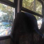 Asalto «silencioso» en el transporte de Irapuato