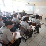 Lanzarán convocatoria para policías de proximidad