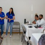 Primera reunión regional de cuidado del agua en Huanímaro