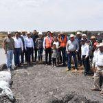 """Arranca programa """"Captemos Agua 2019"""" en comunidad de Tanco"""