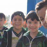 Realizan Miniolimpiada de Preescolares Zona 521