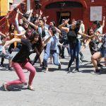 Convocan para la segunda edición de #FIDANZCA: Festival Internacional de Danza de calle en Guanajuato