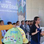 DIF Estatal promueve los derechos de las niñas, niños y adolescentes a través de sus programas