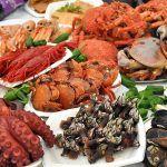 ¿Qué hacer en casos de intoxicación por mariscos?