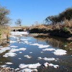 """""""El problema del agua hedionda…"""": Río Turbio"""