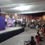 Invitan a Festival de Títeres