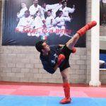 Visitan Irapuato expertos en karate