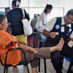 Guanajuato dispone de Grupos de Ayuda Mutua para personas que quieran mantener controlada la diabetes