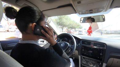 Photo of Hasta 60 infracciones al día por el uso de celular