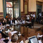 Aprueban nombramientos de Delegados Municipales