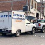 Asesinan a 2 hombres y una mujer en Las Margaritas, Abasolo