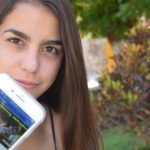 Conoce la historia de Ana Baquedano, la joven mexicana que sufrió «porno venganza»