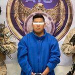 Detienen a presunto asesino de Isaías Gómez, esposo de Sharis Cid